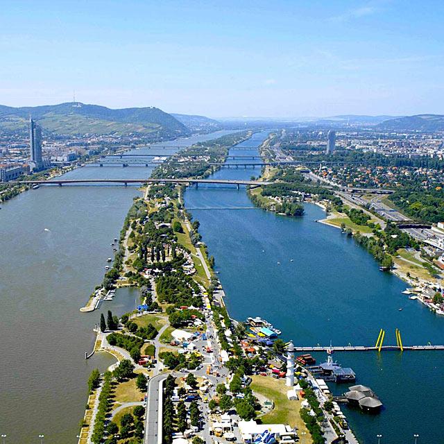 Donauinselfest Austria