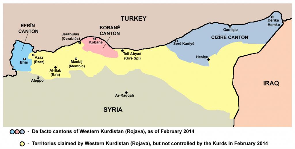 Rojava_karte