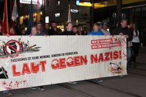 laut gegen nazis_linz2014