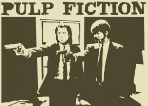 Pulpcomicfiction