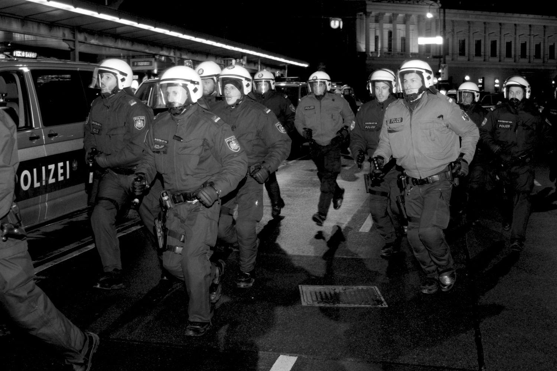 Polizeieinsatz_Demo