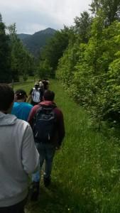 Flüchtlinge Attersee (1)