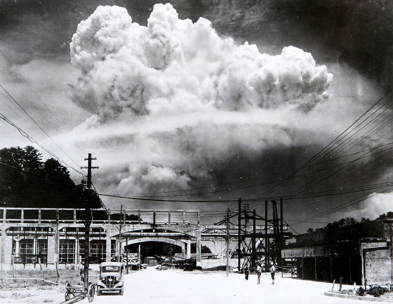 75 Jahre danach: Hiroshima-Gedenken in Wien und Melk