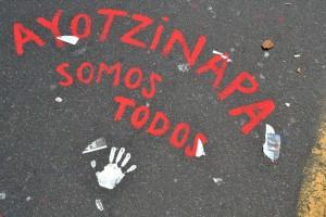 somosAyotzinapa