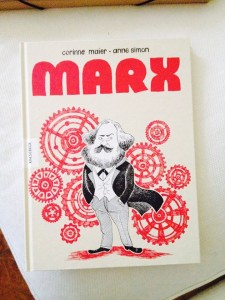 Marx_Comic