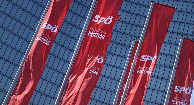 Fotos: SPÖ Presse und Kommunikation (flickr.com; Lizenz: CC BY-SA 2.0)