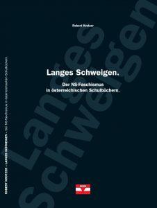 Robert-Krotzer-Langes-Schweigen-Cover