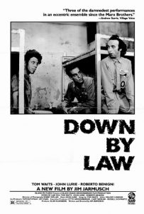 down_by_law_film_poster