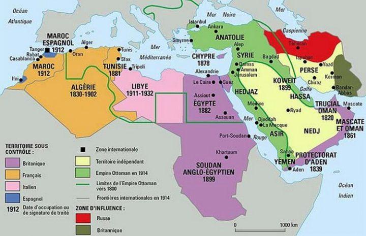 Karte Naher Osten Israel.Die Situation Im Nahen Osten Von Einem Weltkrieg In Den