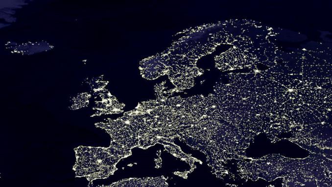 Mehr Europäer als je zuvor identifizieren sich mit der EU