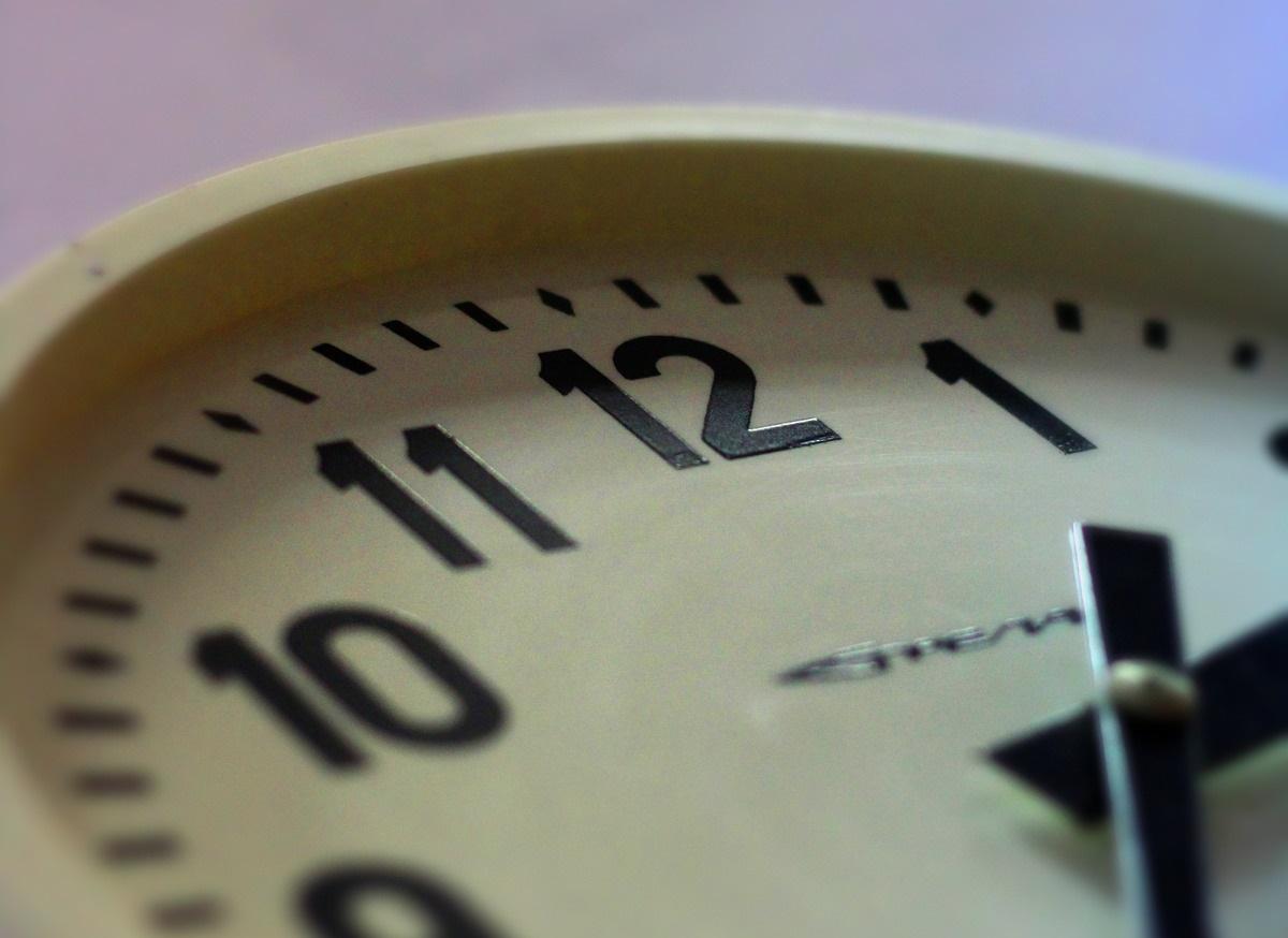 Arbeitszeit (torange.biz ; Lizenz:CC BY 4.0)