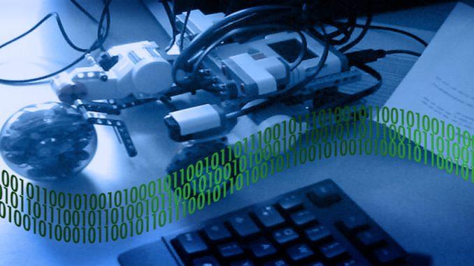 Roboter, Maschinen und Computer machen uns zunehmend arbeitslos