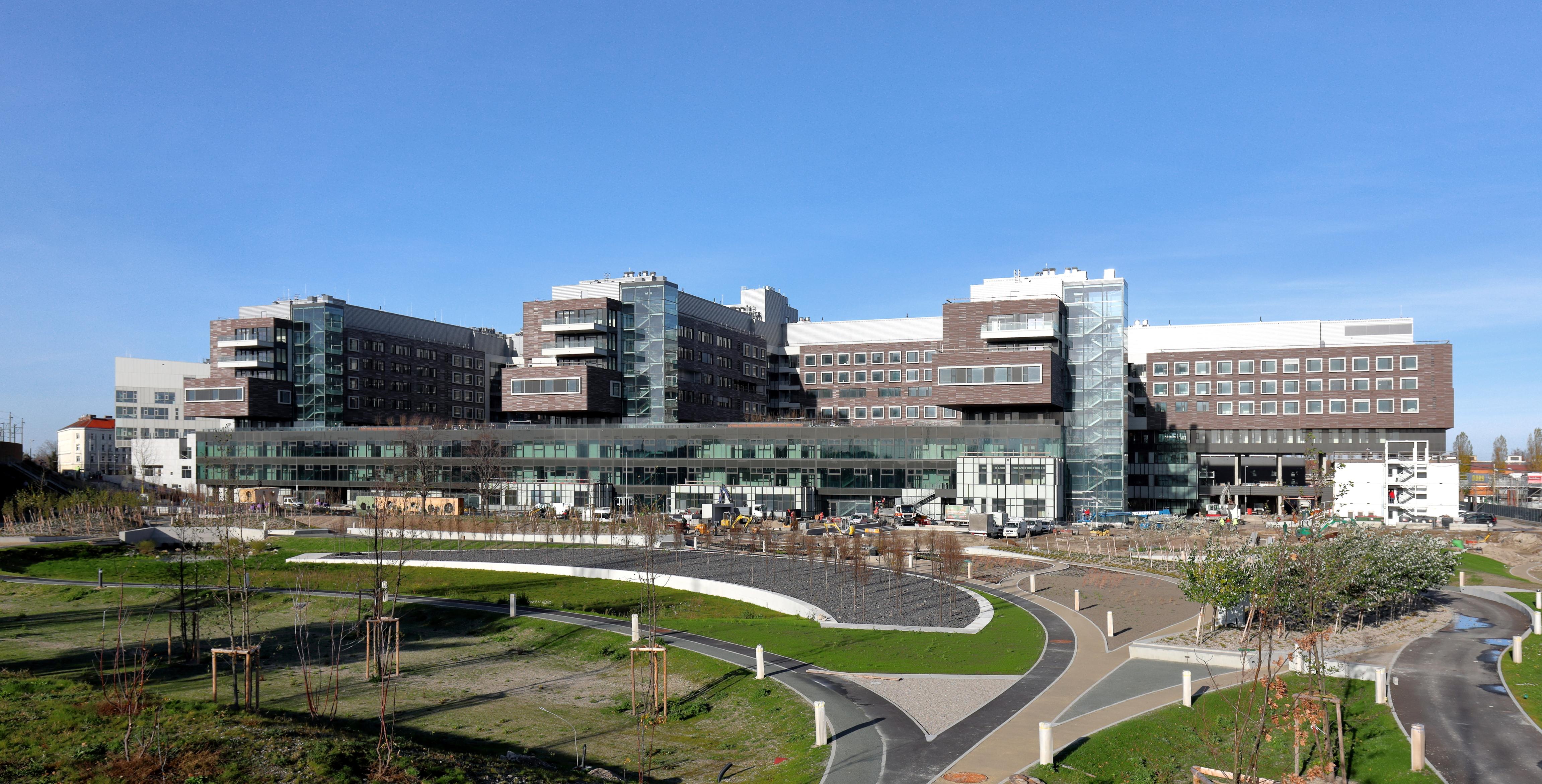 Krankenhaus Wien Nord
