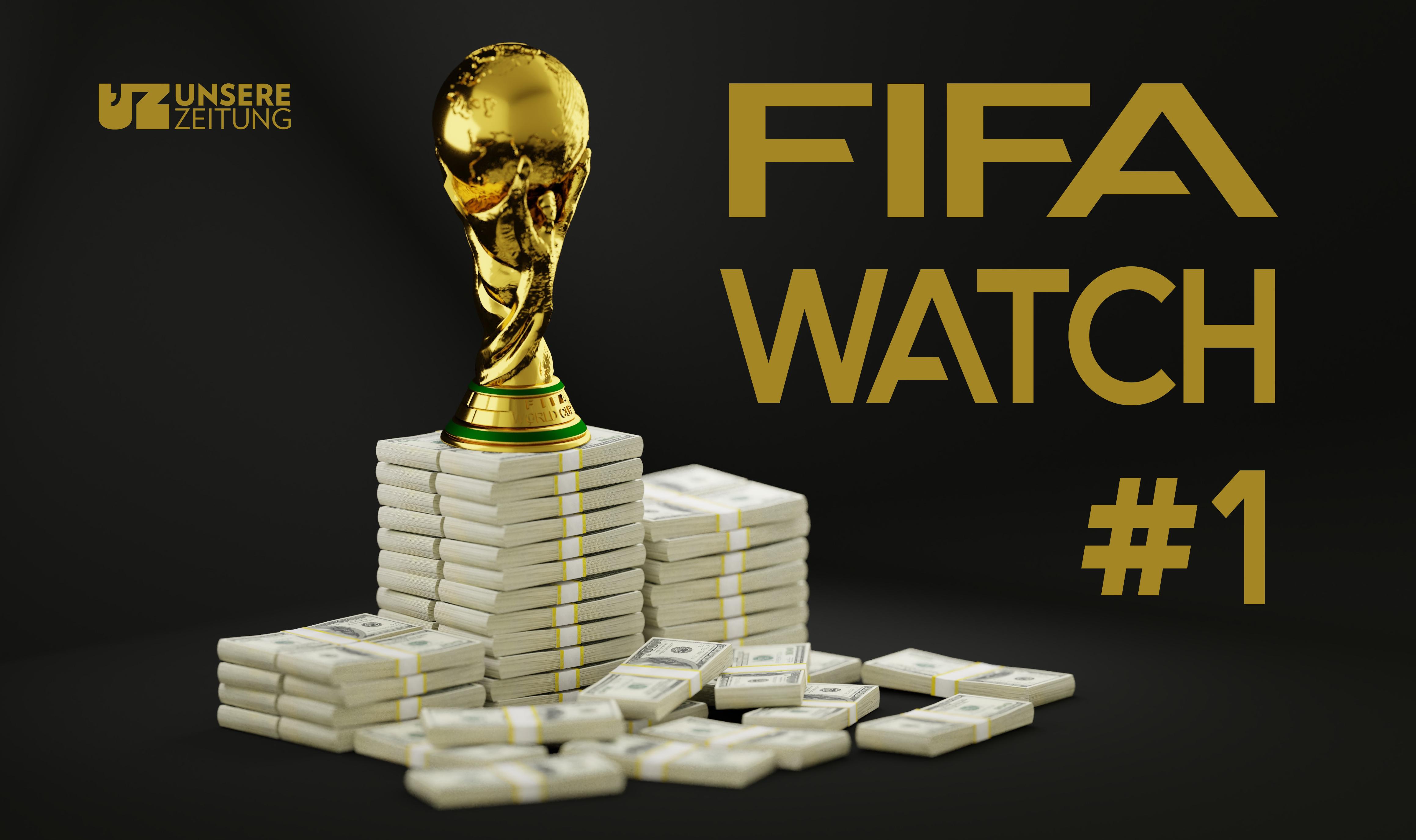 FIFA WATCH #1