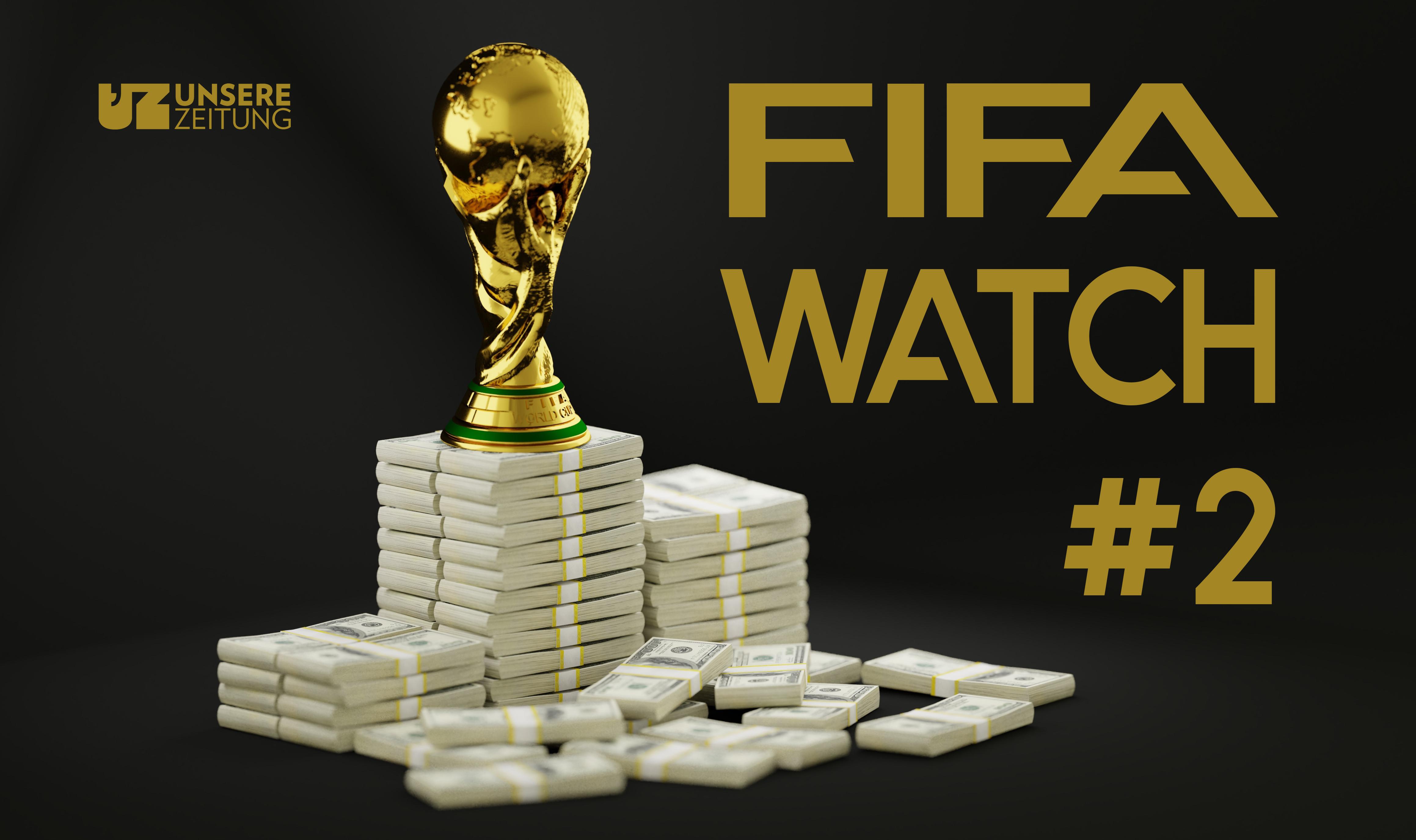 FIFA WATCH #2