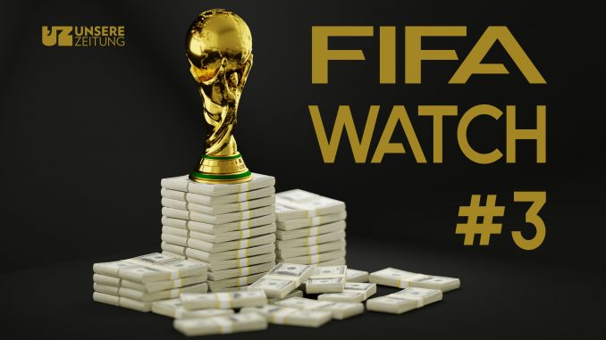 FIFA WATCH #3