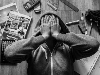 Schule, Verzweiflung