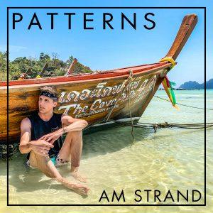 Patterns - Am Strand