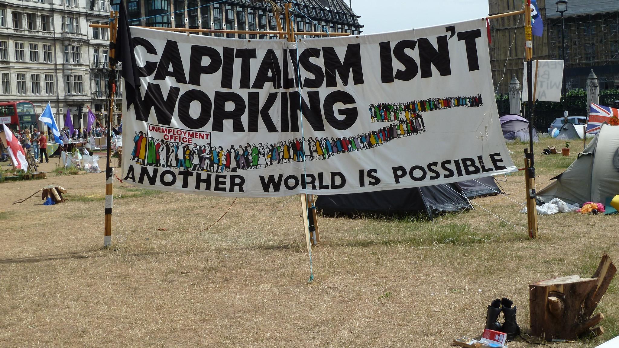 Gewerkschaften, Wirtschaftswachstum und Klimakrise: Warum mehr Kapitalismuskritik gefragt wäre