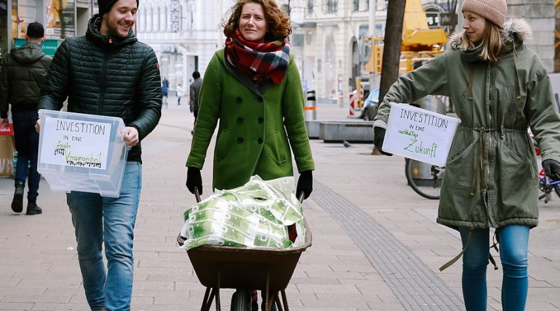 Bild: Klimavolksbegehren / InésBacher