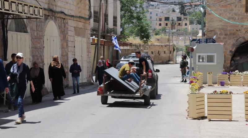 Der fehlende Dialog zwischen Palästinensern und Israelis