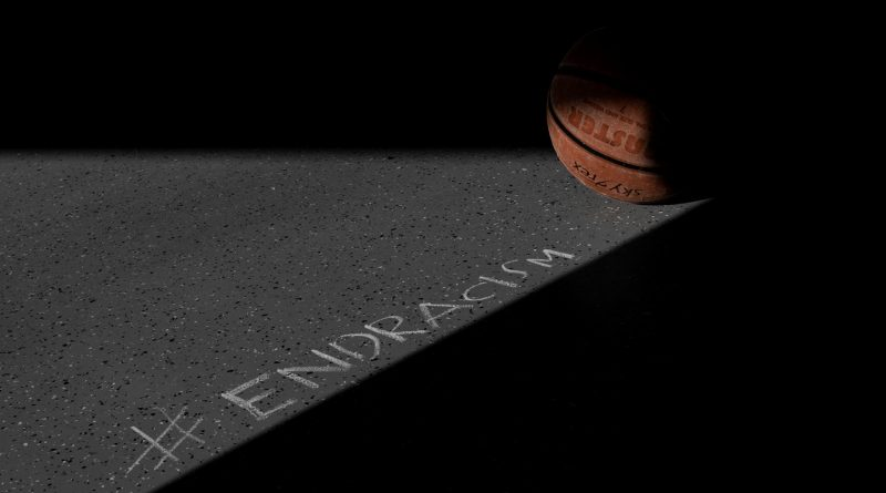 #endracism