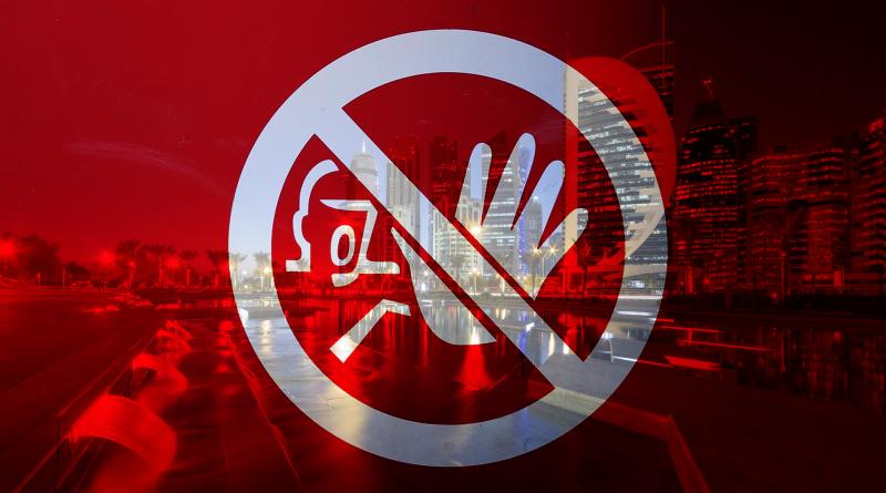 Boykott Katar