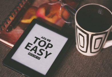 TopEasy-Wochenschau (KW 32) – Nachrichten leicht verständlich