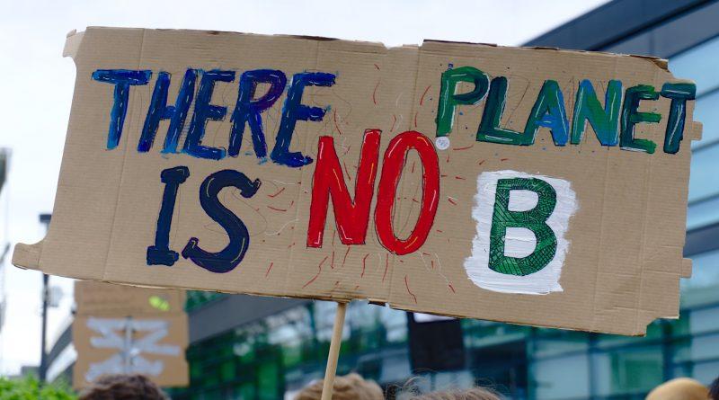 Demonstrieren in Zeiten der Pandemie