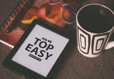 TopEasy-Wochenschau (KW 38) – Nachrichten leicht verständlich