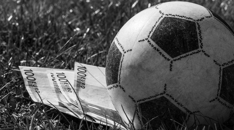 Fußball-Geld