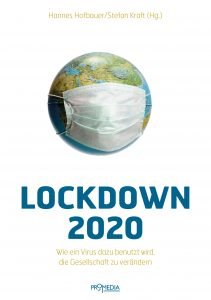 "Buchcover ""Lockdown 2020"""