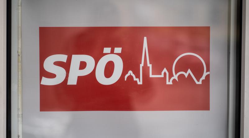 Logo SPÖ