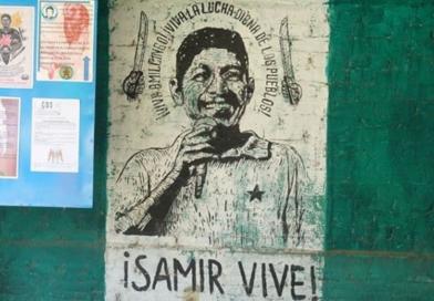 Neokolonialismus in Mexiko: Indigene AktivistInnen bringen ihren Kampf nach Europa