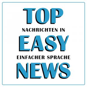 Nachrichten in einfacher Sprache
