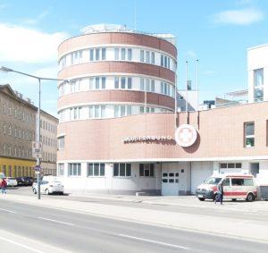Zentrale Arbeiter Samariter Bund