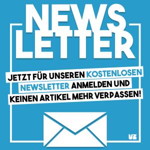 Jetzt für unsere kostenlosen Newsletter anmelden und keinen Artikel mehr verpassen!