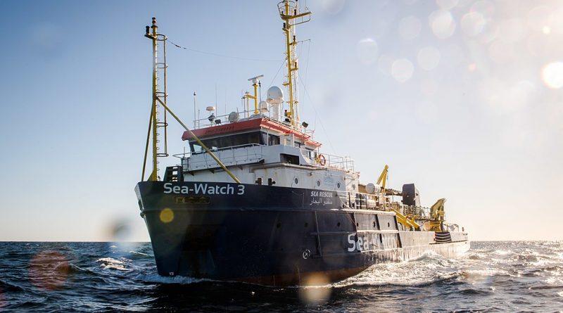 Die Sea-Watch 3