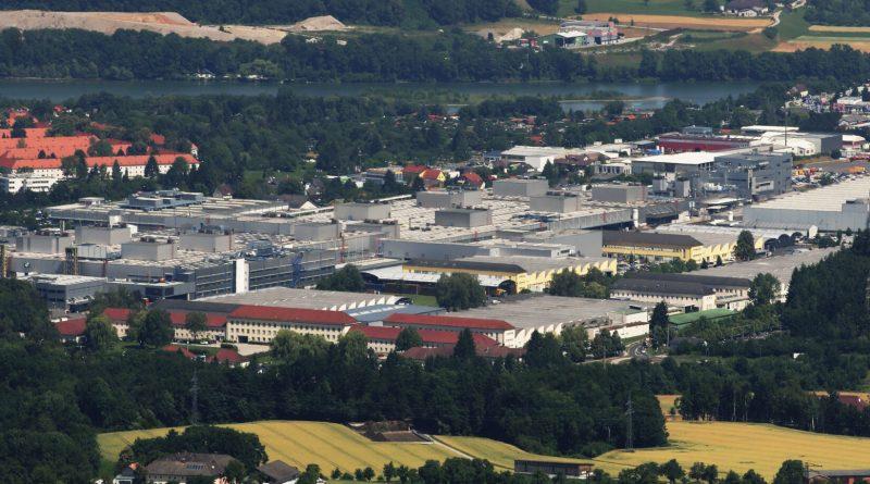 Der Verkauf des MAN-Werkes in Steyr