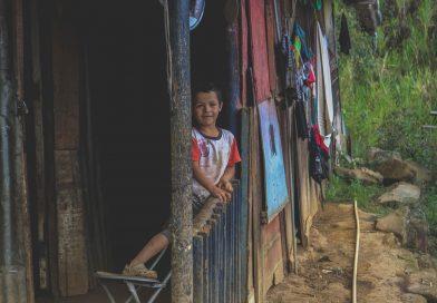 Armut blieb in Lateinamerika weiter Dauergast