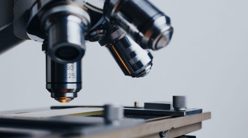 Analyse-Gerät Biochemie