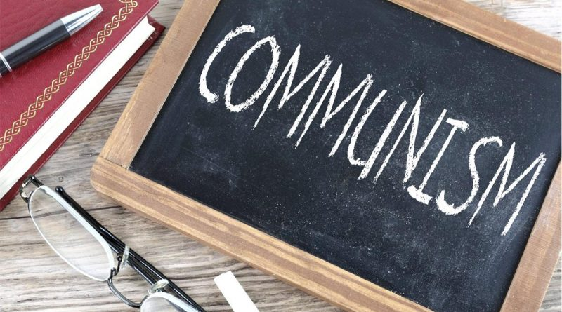 Prinzipien der zukünftigen kommunistischen Gesellschaft
