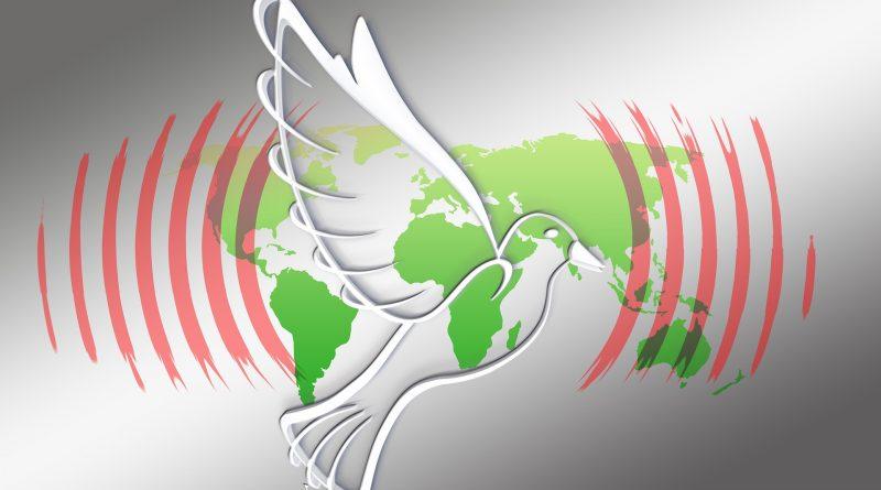 Lateinamerika, die Karibik sowie der gesamte Globale Süden leiden unter der Militarisierung