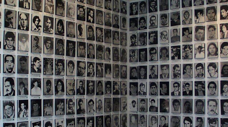 Das 9/11 von 1973