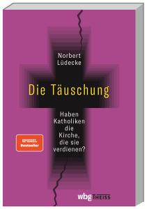 Buchcover von Die Täuschung